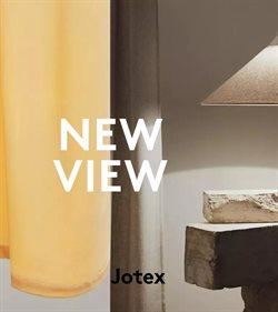 Möbler och Inredning erbjudanden i Jotex katalogen i Varberg ( Mer än en månad )