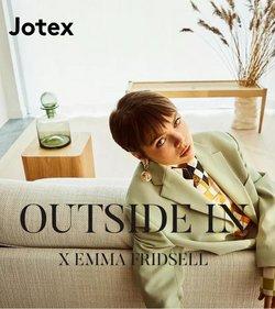 Jotex-katalog ( Mer än en månad )