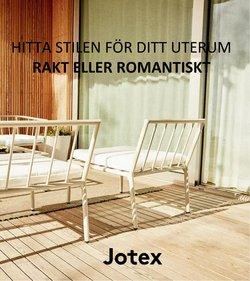 Jotex-katalog ( 3 dagar sedan )
