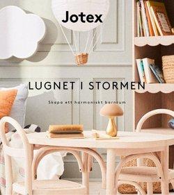Erbjudanden från Jotex i Jotex ( Mer än en månad)