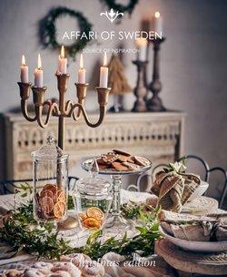 Erbjudanden från Affari of Sweden i Affari of Sweden ( Mer än en månad)