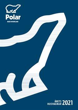 Polar-katalog ( Mer än en månad )
