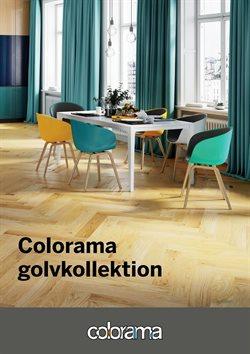 Colorama-katalog ( 15 dagar kvar )