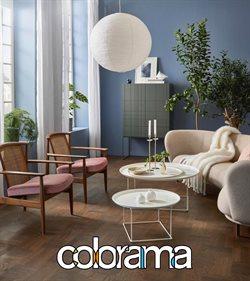 Colorama-katalog ( Mer än en månad )