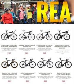 Erbjudanden från Sport i CykelCity ( Går ut idag )
