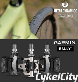 CykelCity-katalog ( 2 dagar kvar )