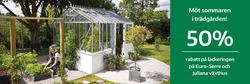 Erbjudanden från Willab Garden i Munkedal