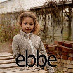 Ebbekids-katalog ( Mer än en månad )