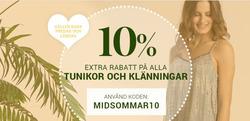 Erbjudanden från Bon'a Parte i Stockholm