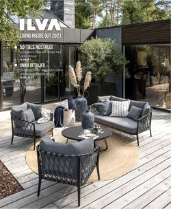 Erbjudanden från ILVA i ILVA ( Mer än en månad)