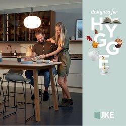 Erbjudanden från JKE Design i JKE Design ( Mer än en månad)