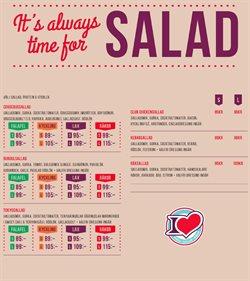 I Love Pizza-katalog ( 19 dagar kvar )