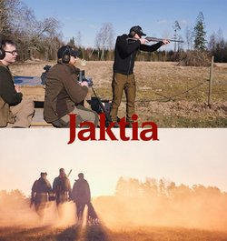 Jaktia-katalog ( Publicerades igår )