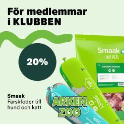 Arken Zoo-katalog ( 4 dagar kvar)