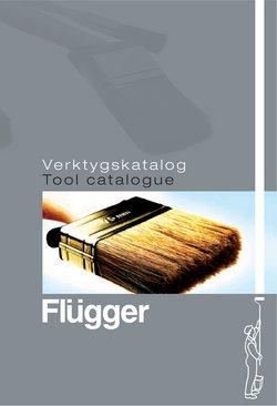 Erbjudanden från Flügger Färg i Flügger Färg ( 3 dagar kvar)