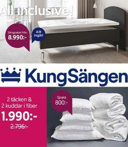 Kungsängen-katalog ( 2 dagar kvar )