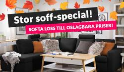 Erbjudanden från Trademax i Stockholm