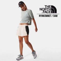 Erbjudanden från The North Face i The North Face ( Mer än en månad)