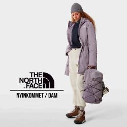 Erbjudanden från The North Face i The North Face ( Publicerades igår)