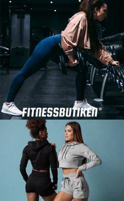 Fitnessbutiken-katalog ( Publicerades igår )