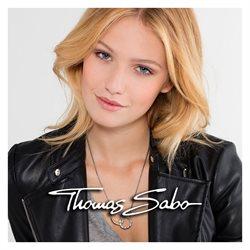 Thomas Sabo-katalog ( Mer än en månad )