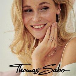 Erbjudanden från Lyxmärken i Thomas Sabo ( 20 dagar kvar)