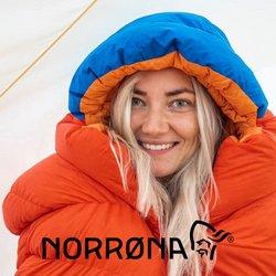 Erbjudanden från Sport i Norrøna ( 2 dagar kvar)