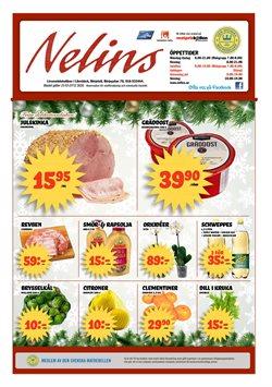 Nelins-katalog ( Har gått ut )