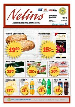Nelins-katalog ( Publicerades igår )