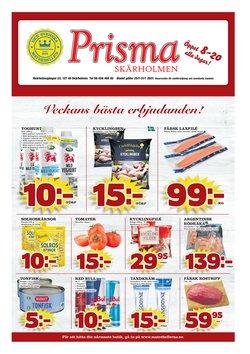 Prisma Mat-katalog ( 2 dagar sedan )