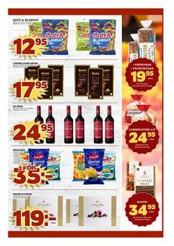 Erbjudanden i kategorin Marabou i Bonum Matmarknad