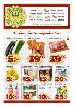 Erbjudanden från Matbutiker i Rinkeby Matcenter ( 3 dagar kvar )