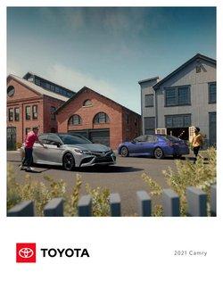 Erbjudanden från Bilar och Motor i Bilia ( Mer än en månad)
