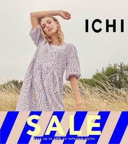 Erbjudanden från ICHI i ICHI ( 28 dagar kvar)