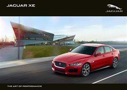 Jaguar-katalog ( Har gått ut )