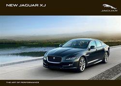 Erbjudanden från Jaguar i Stockholm