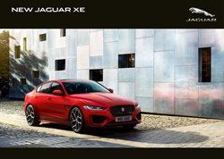 Jaguar-katalog ( Mer än en månad )