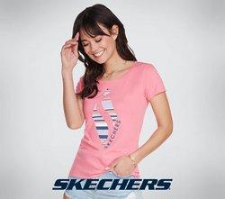 Erbjudanden från Skechers i Skechers ( 9 dagar kvar)