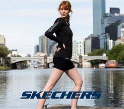 Erbjudanden från Sport i Skechers ( Går ut imorgon)
