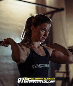Gymgrossisten-katalog ( Publicerades idag )