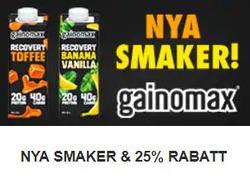 Erbjudanden från Gymgrossisten i Stockholm