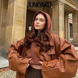 Kläder, Skor och Accessoarer erbjudanden i Junkyard katalogen i Stockholm ( Mer än en månad )