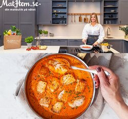 MatHem-katalog ( 2 dagar kvar )