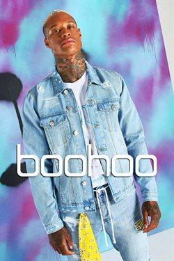 boohoo-katalog ( 11 dagar kvar )