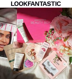 Lookfantastic-katalog ( 2 dagar kvar )