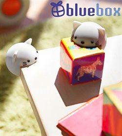 Erbjudanden från Bluebox i Stockholm
