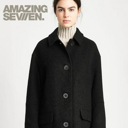 Erbjudanden från Amazing Seven i Amazing Seven ( 26 dagar kvar)