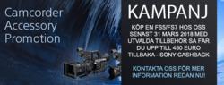 Erbjudanden från Cyberphoto i Stockholm