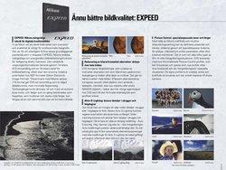 Erbjudanden från Nikon i Scandinavian Photo ( 5 dagar kvar)
