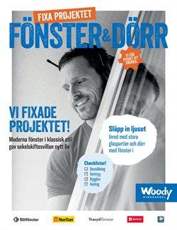 Woody Bygghandel-katalog ( 19 dagar kvar )